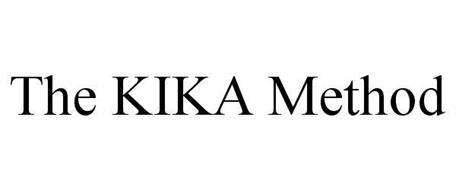 THE KIKA METHOD
