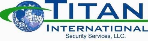 TITAN INTERNATIONAL SECURITY SERVICES, LLC.