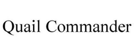 QUAIL COMMANDER