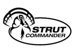 STRUT COMMANDER
