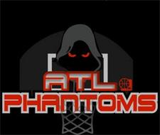 ATL PHANTOMS EBL