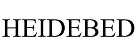 HEIDEBED