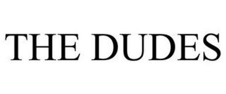 THE DUDES
