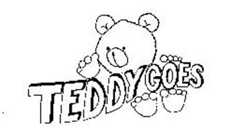 TEDDYGOES