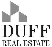 DUFF REAL ESTATE