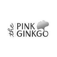 THE PINK GINGKO