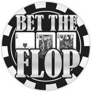 BET THE FLOP AKQ
