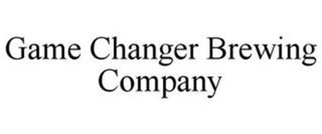 GAME CHANGER BREWING COMPANY