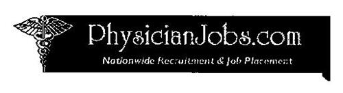 PHYSICIANJOBS.COM NATIONWIDE RECRUITMENT & JOB PLACEMENT