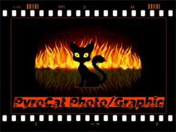 PYROCAT PHOTO/GRAPHIC