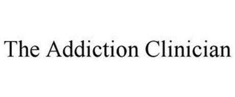 THE ADDICTION CLINICIAN