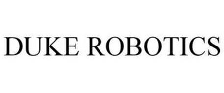 DUKE ROBOTICS