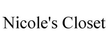 NICOLE'S CLOSET