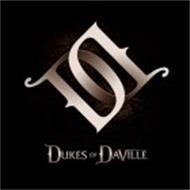 DD DUKES OF DAVILLE