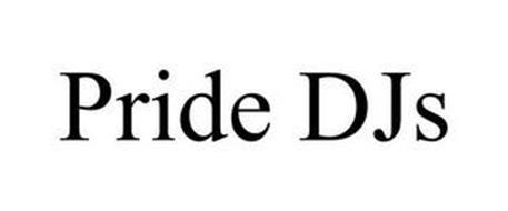PRIDE DJS
