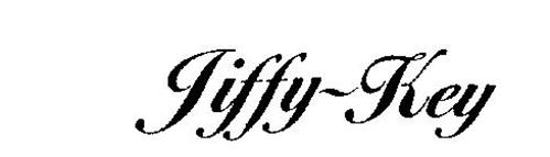 JIFFY-KEY