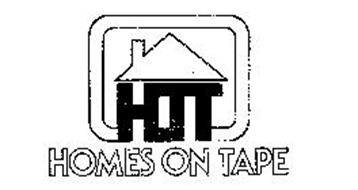 HOT HOMES ON TAPE