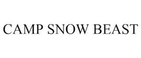 CAMP SNOW BEAST