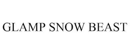 GLAMP SNOW BEAST