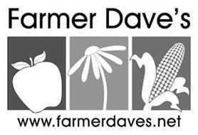 FARMER DAVE'S WWW.FARMERDAVES.NET
