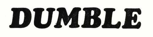 DUMBLE
