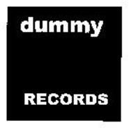 DR DUMMY RECORDS
