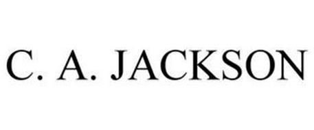 C. A. JACKSON