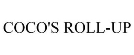 COCO'S ROLL-UP