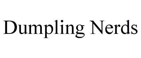 DUMPLING NERDS
