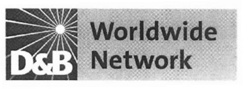 D&B WORLDWIDE NETWORK