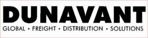 DUNAVANT GLOBAL FREIGHT DISTRIBUTION SOLUTIONS