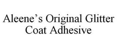 ALEENE'S ORIGINAL GLITTER COAT ADHESIVE