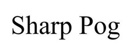 SHARP POG