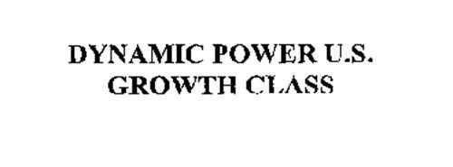 DYNAMIC POWER U.S.  GROWTH CLASS