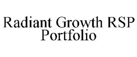 RADIANT GROWTH RSP PORTFOLIO