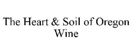 THE HEART & SOIL OF OREGON WINE