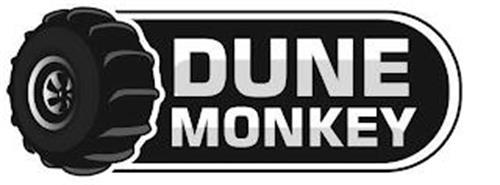 DUNE MONKEY