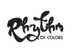 RHYTHM OF COLORS