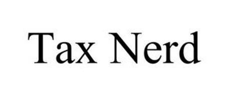 TAX NERD