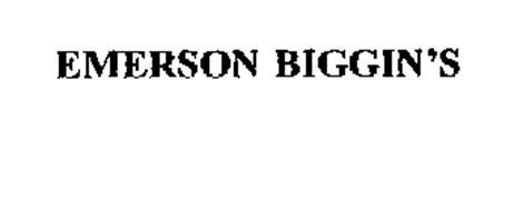 EMERSON BIGGIN'S