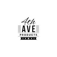 4TH AVE PRODUCTS