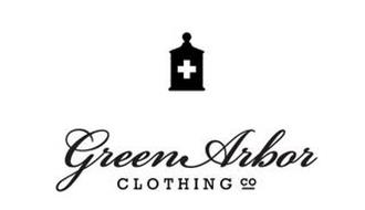 GREEN ARBOR CLOTHING CO