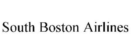 SOUTH BOSTON AIRLINES