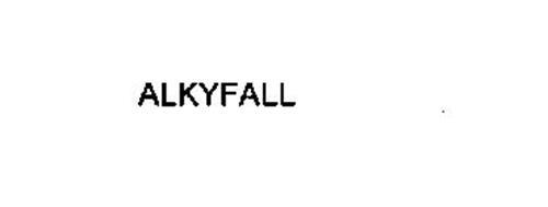 ALKYFALL