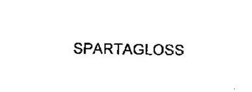 SPARTAGLOSS