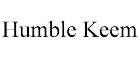 HUMBLE KEEM