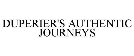 DUPERIER'S AUTHENTIC JOURNEYS