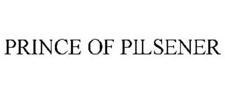 PRINCE OF PILSENER