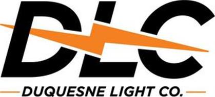 DLC DUQUESNE LIGHT CO.
