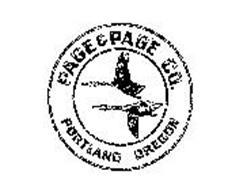 PAGE & PAGE CO. PORTLAND, OREGON